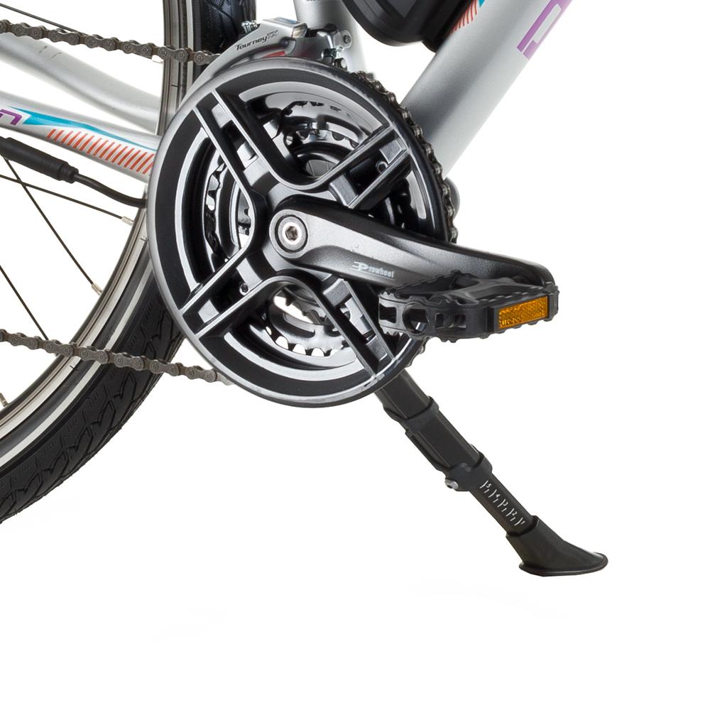 damski crossowy rower elektryczny devron 28162 model. Black Bedroom Furniture Sets. Home Design Ideas