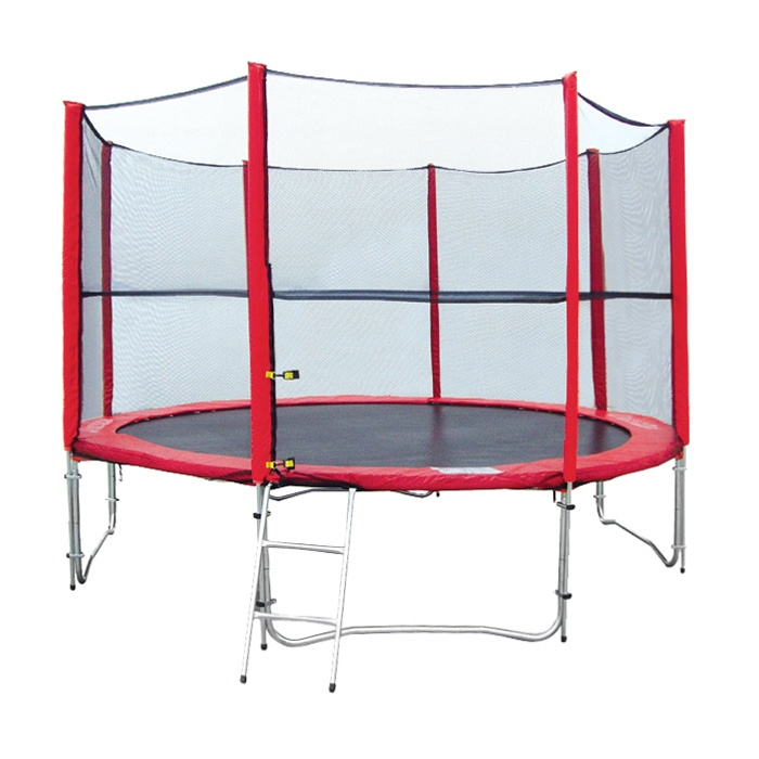 trampolina insportline kangaroo 430 cm insportline. Black Bedroom Furniture Sets. Home Design Ideas