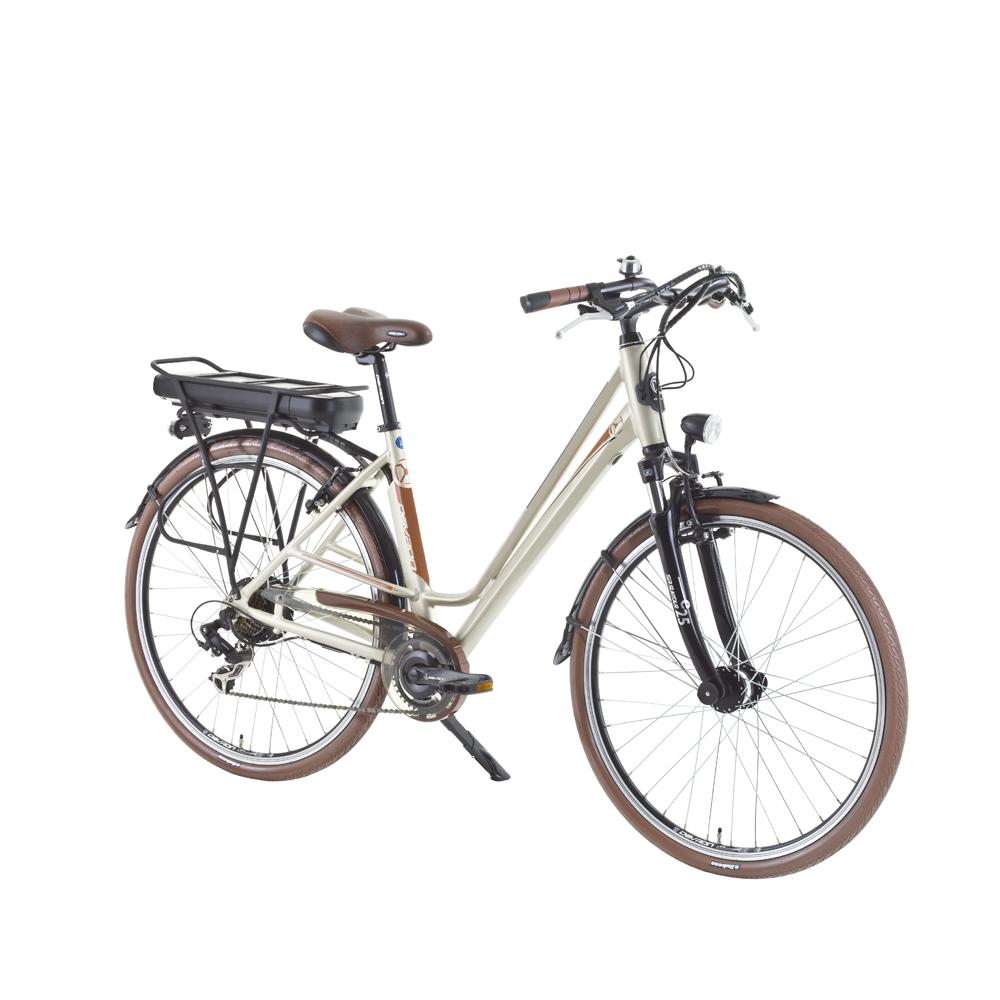 Miejski Rower Elektryczny Devron 28122 Insportline
