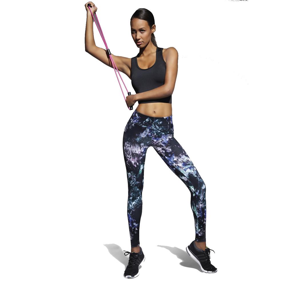 54f26bb4192e4d Damskie sportowe legginsy BAS BLACK Andromeda - inSPORTline