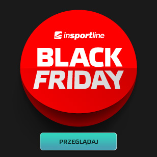 Black Friday w inSPORTline