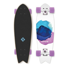 Mini longboard Street Surfing - Jelly 30""