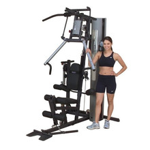 Atlas do ćwiczeń Body-Solid G2B Home Gym