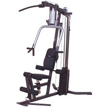 Atlas do ćwiczeń Body-Solid G3S Home Gym