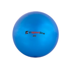Piłka do jogi inSPORTline Yoga Ball 4 kg