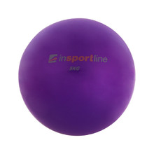 Piłka do jogi inSPORTline Yoga Ball 5 kg