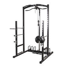 Stojak brama do ćwiczeń inSPORTline Power Rack PW70