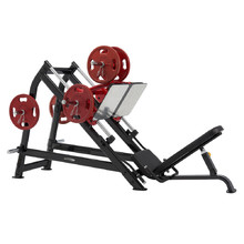 Prasa do nóg Leg Press Steelflex Plateload Line PLDP