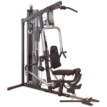Atlas do ćwiczeń Body-Solid Home Gym G5S