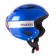 Kask narciarski WORKER Little Gloss