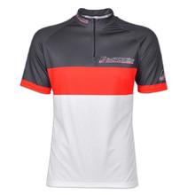 87e5932c7 Męskie koszulki rowerowe - Koszulki na rowet dla mężczyzn! - inSPORTline