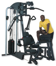 Atlas do ćwiczeń Body-Solid Home Gym G4I