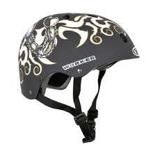 Kask freestyle WORKER Stingray