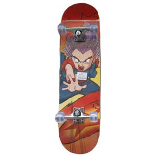 Deskorolka Spartan Super Board - Anime Boy