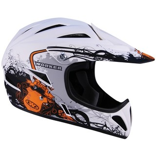 Kask WORKER 3ride Freeride