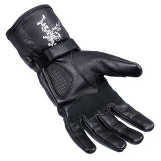 Rękawice motocyklowe damskie W-TEC Natali - inSPORTline 5cb13f57d7