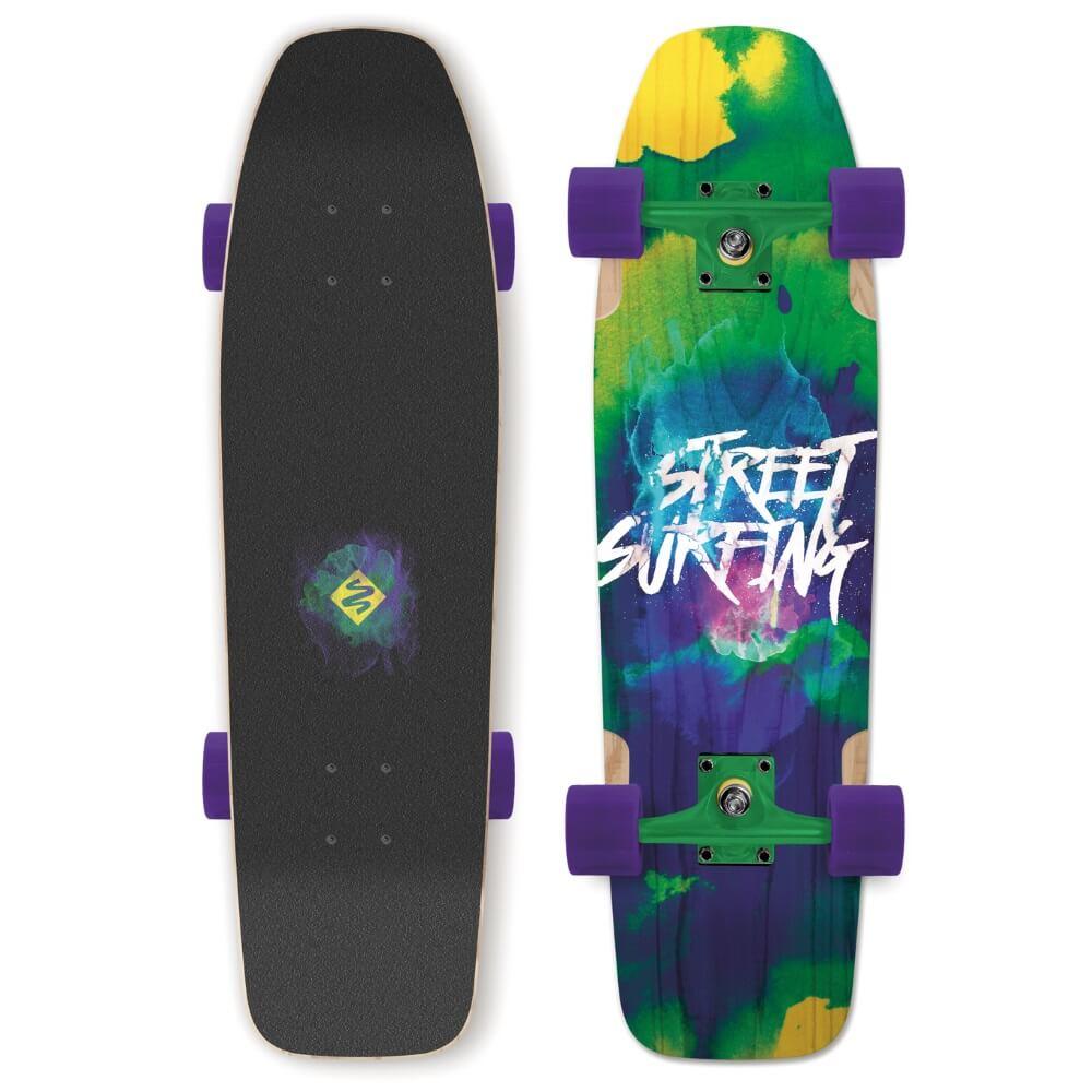 Deskorolka Street Surfing Freeride Road Blast 31