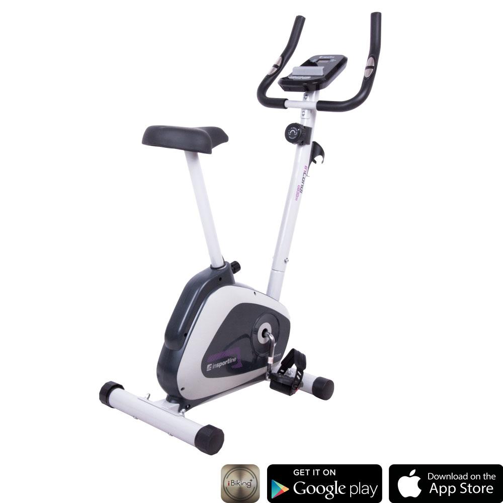 Rower treningowy inSPORTline inCondi UB30m