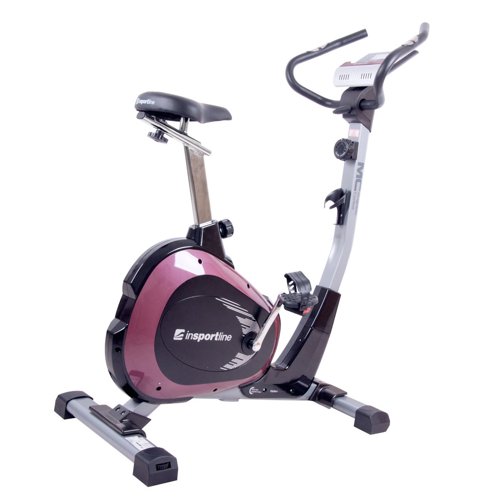 Rower treningowy inSPORTline Klegan