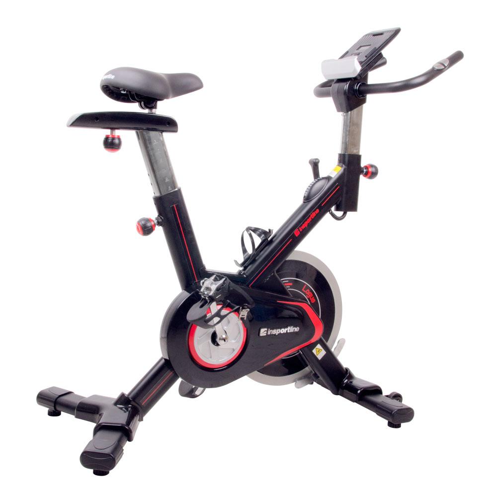 Rower spiningowy inSPORTline Logus NOWOŚĆ