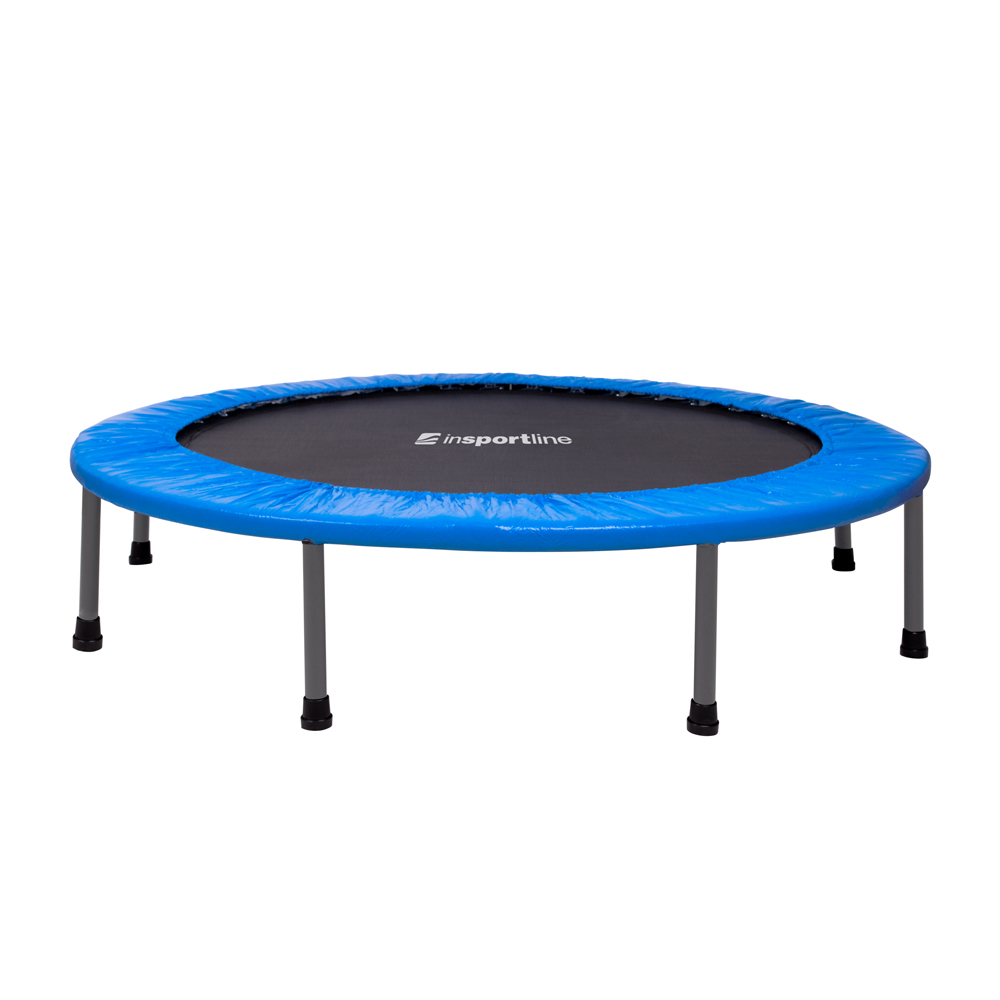 Trampolina fitness inSPORTline 140 cm