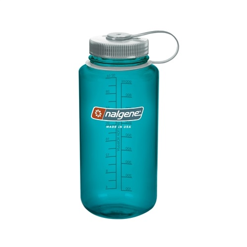 NALGENE 2178-2040  32OZ WM TROUT GREEN