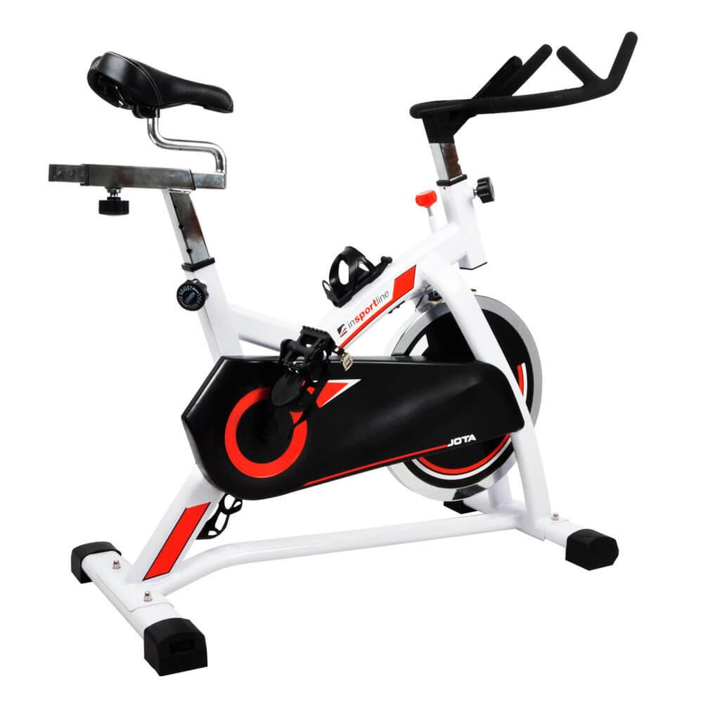 Spiningowy Rower Treningowy inSPORTline JOTA