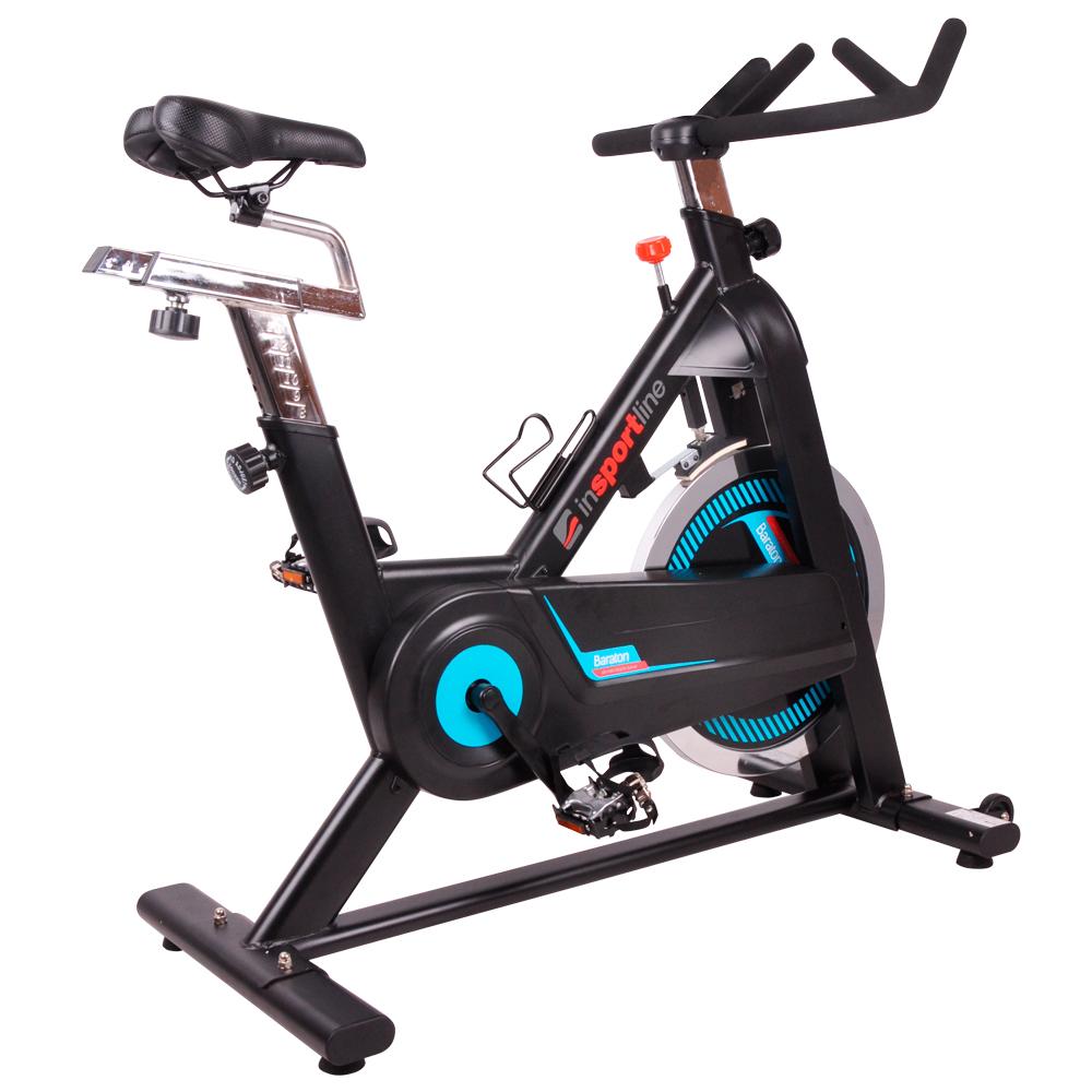 Spiningowy rower treningowy inSPORTline Baraton