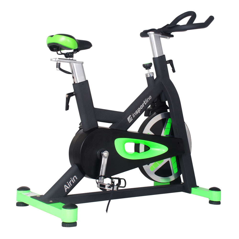 Spinningowy Rower Treningowy inSPORTline Airin