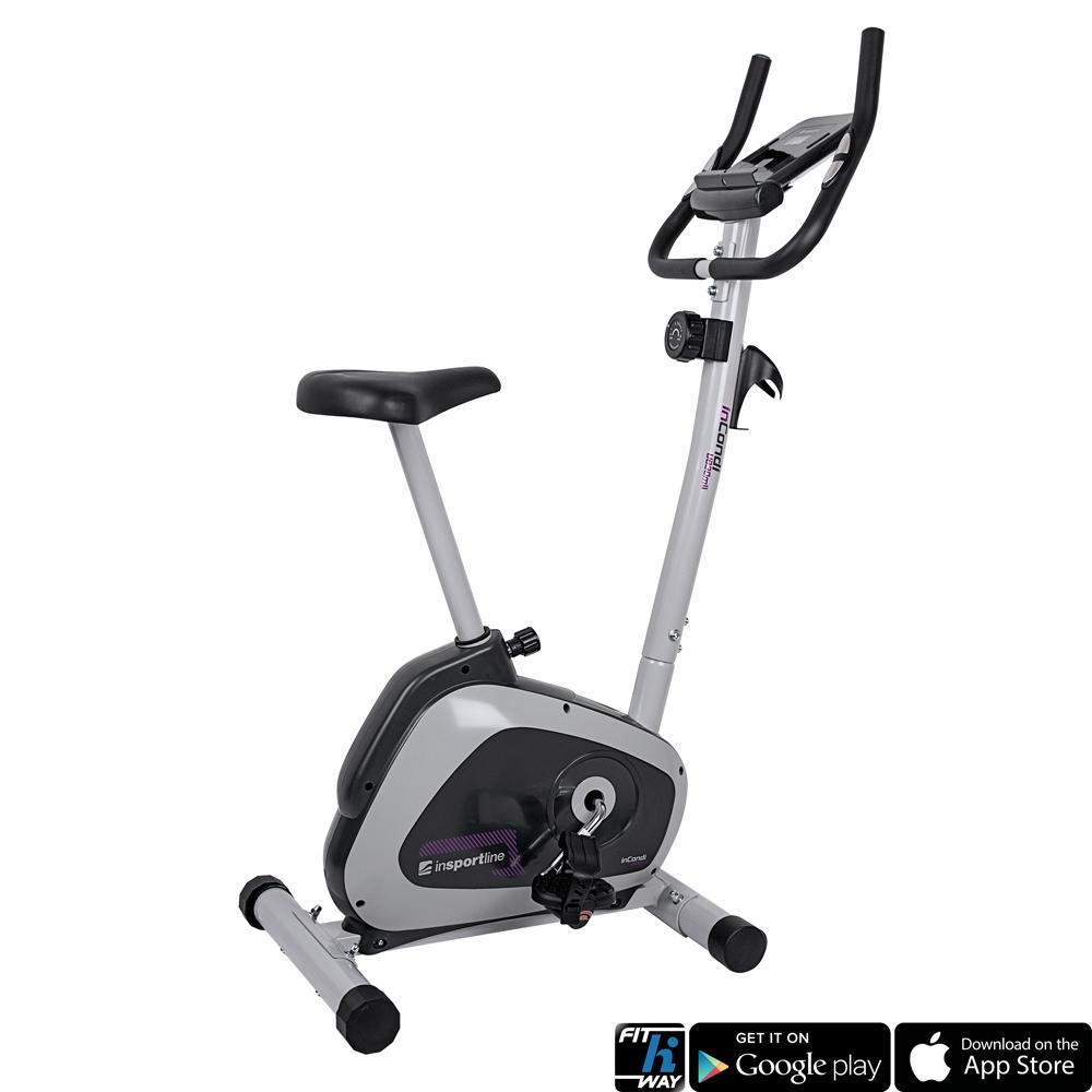 Rower treningowy inSPORTline inCondi UB30m II