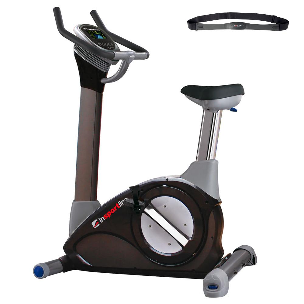 Rower treningowy inSPORTline SEG 3296 profesjonalny