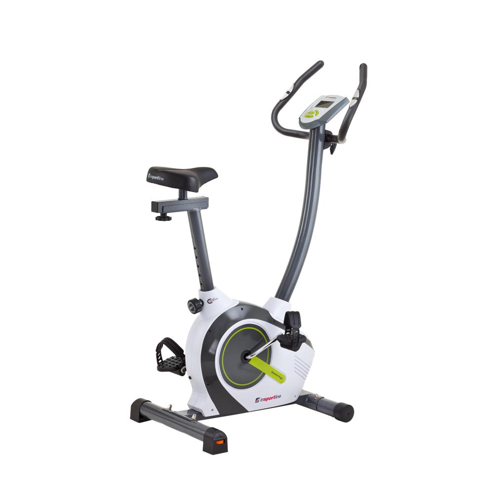 Rower treningowy pionowy inSPORTline Erinome