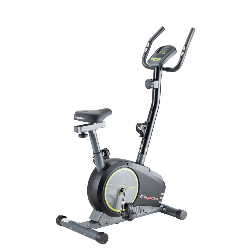 Rower treningowy magnetyczny inSPORTline Ellare II domowy