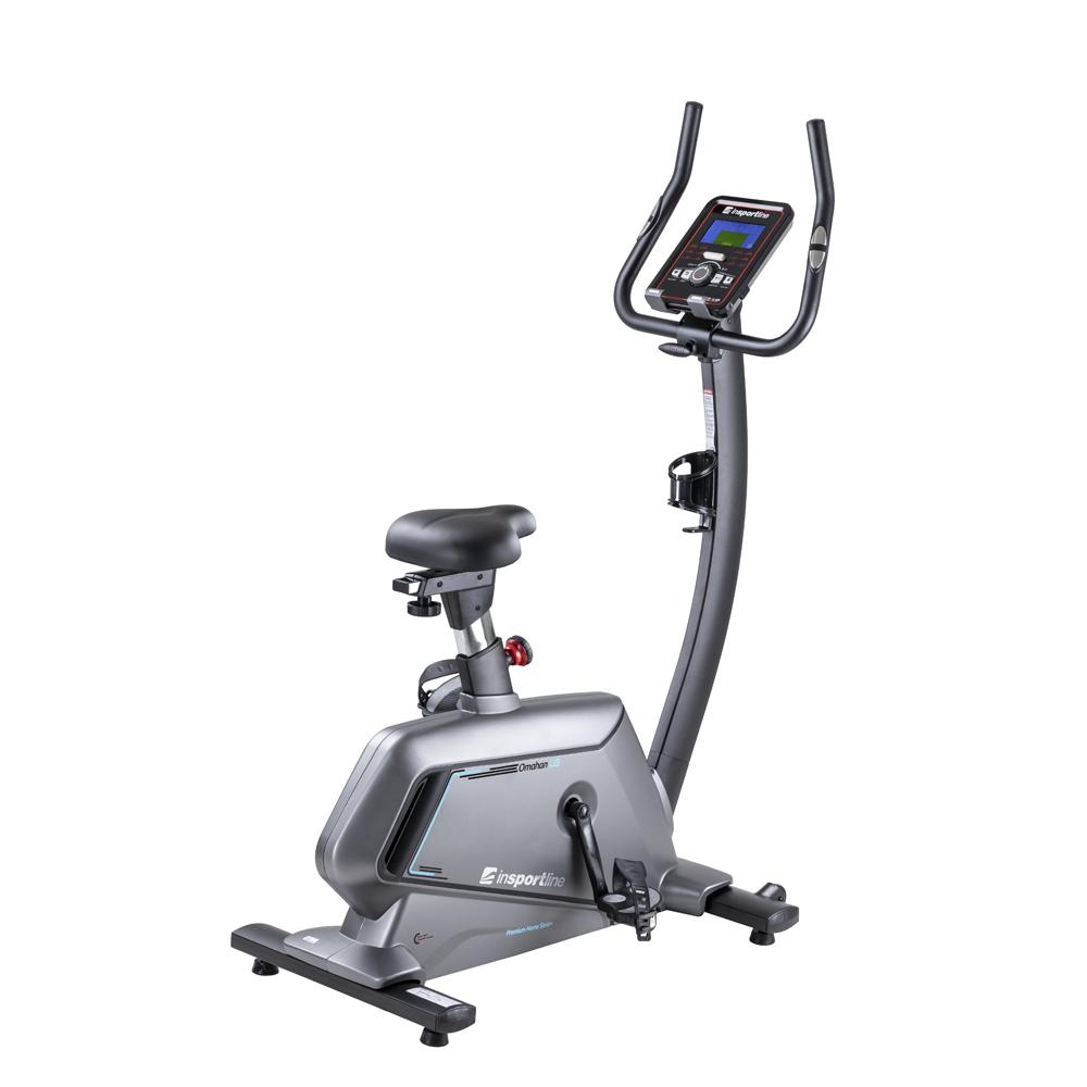 Rower treningowy magnetyczny inSPORTline Omahan UB