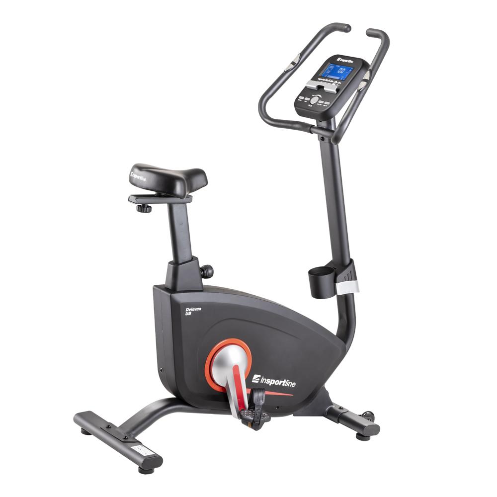 Rower treningowy magnetyczny inSPORTline Delavan UB