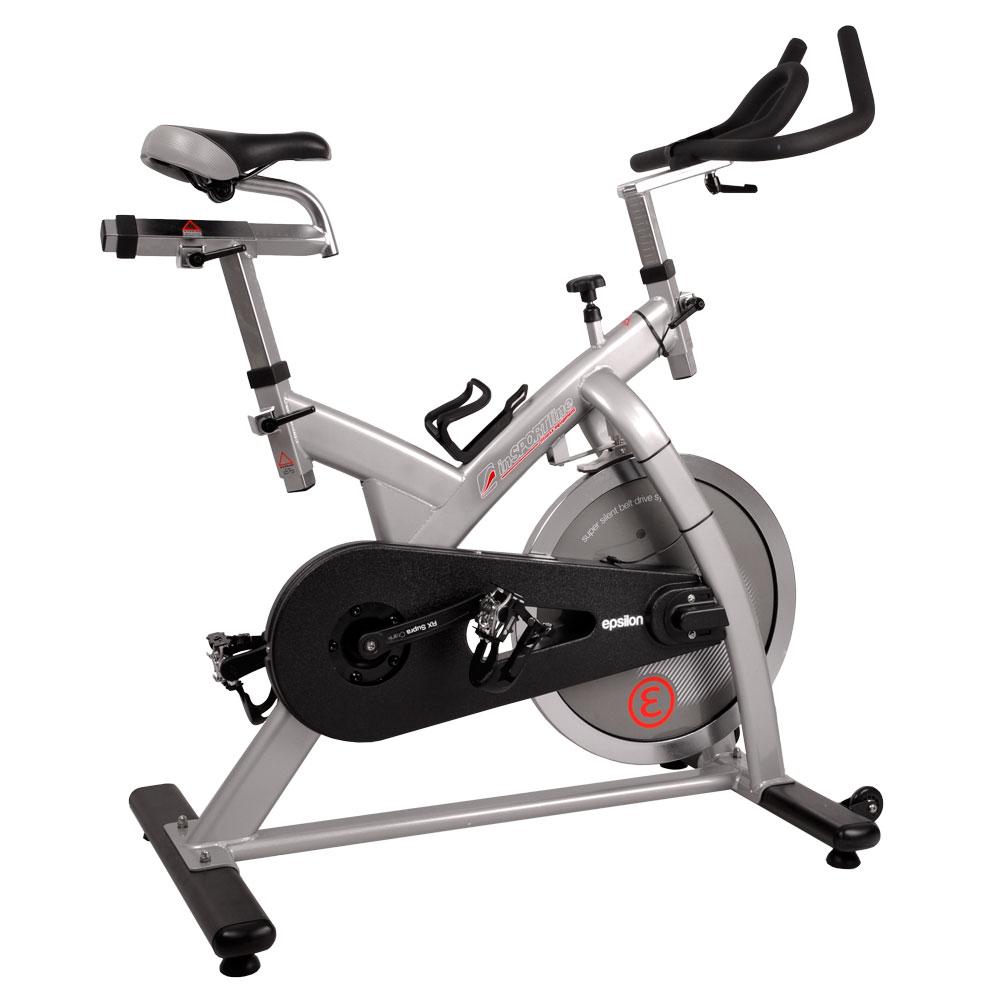Spiningowy rower treningowy inSPORTline Epsilon
