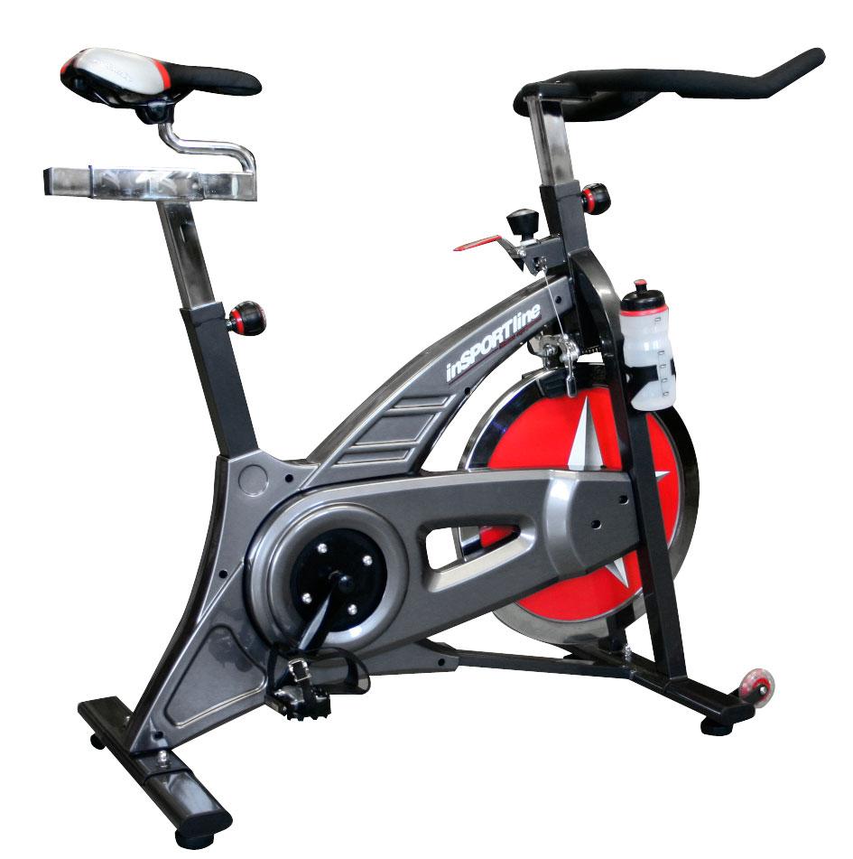 Rower treningowy spinningowy inSPORTline Signa