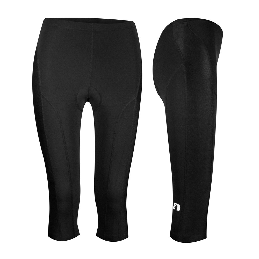 Damskie spodnie za kolano Newline