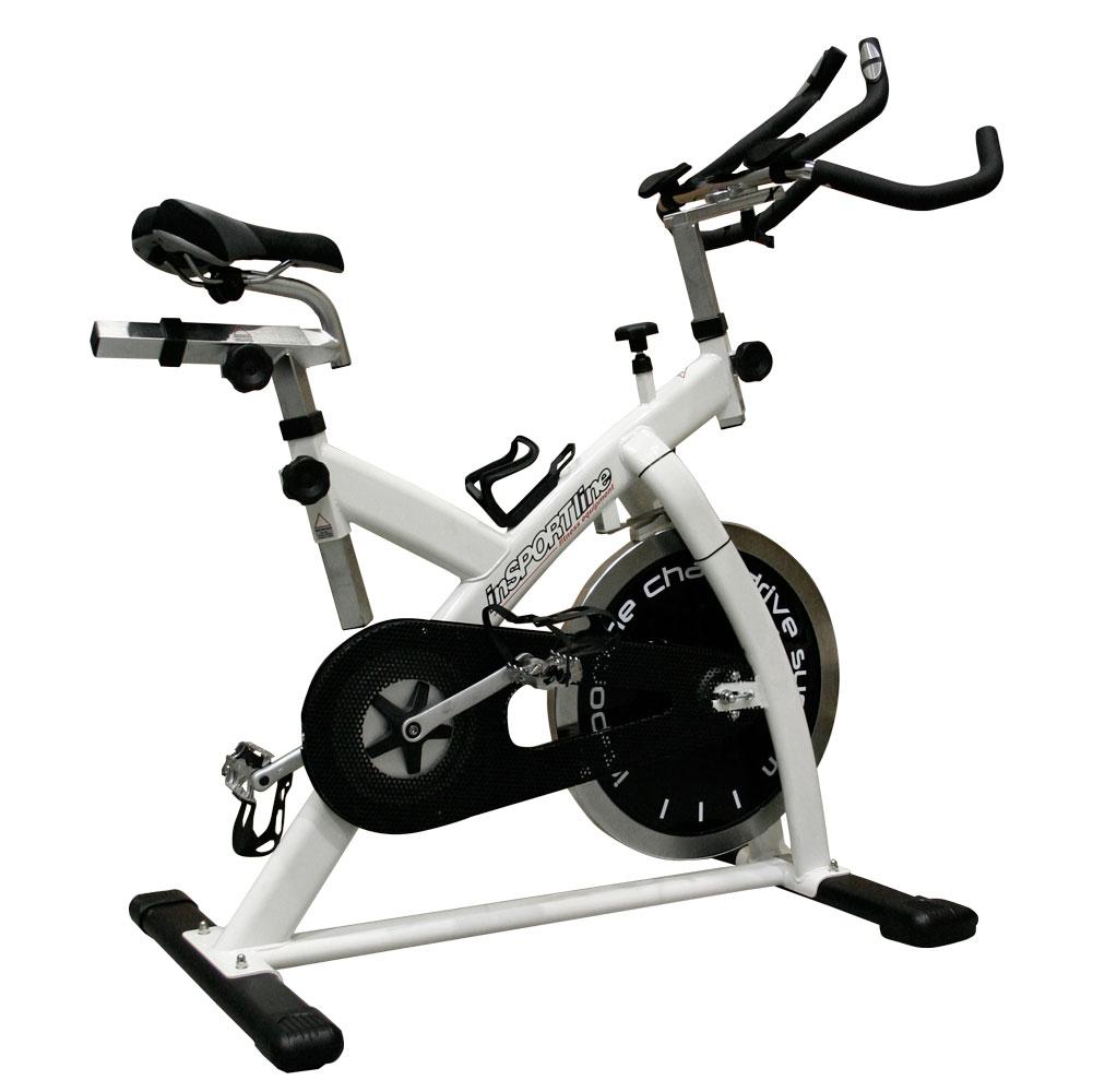 Spiningowy rower treningowy inSPORTline Kapara