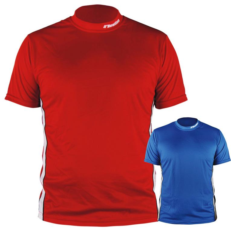 Męska koszulka sportowa Newline Race T-shirt