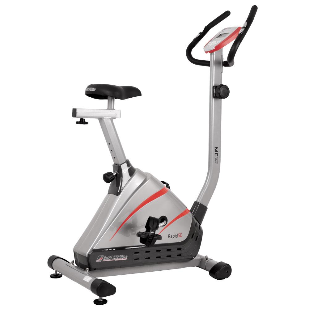 Rower treningowy inSPORTline Rapid SE